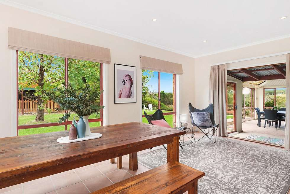 Fourth view of Homely house listing, 457 Marked Tree Road, Gundaroo NSW 2620