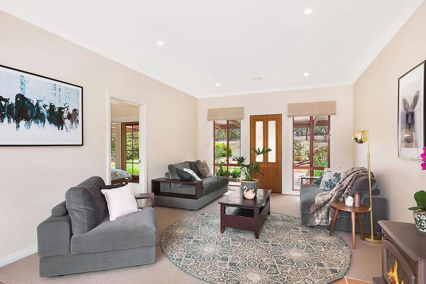Sixth view of Homely house listing, 457 Marked Tree Road, Gundaroo NSW 2620