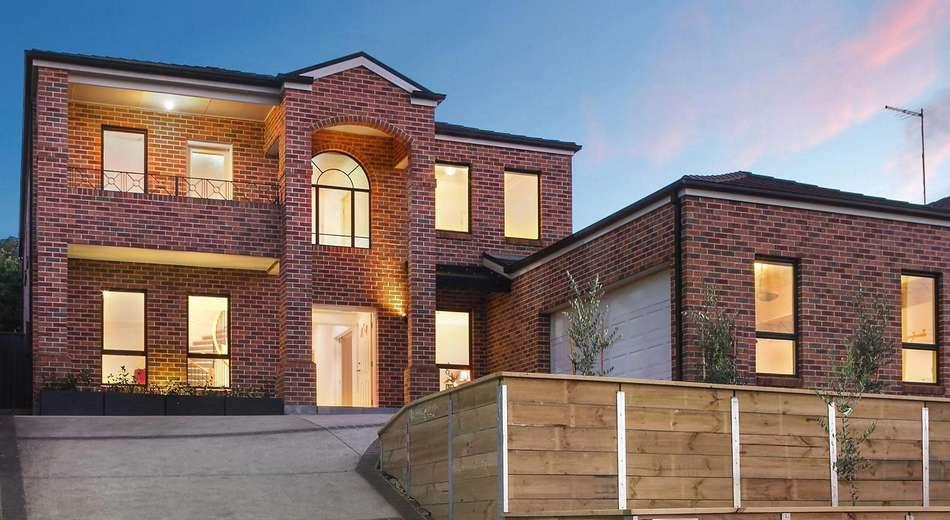 122 Myrtle Street, Prospect NSW 2148