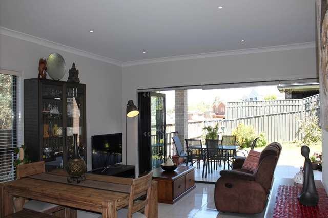 1 Gabi Glade, Kellyville Ridge NSW 2155