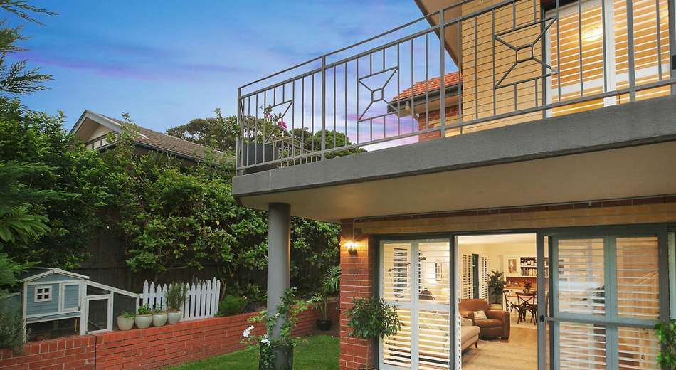 5/30 Hale Road, Mosman NSW 2088