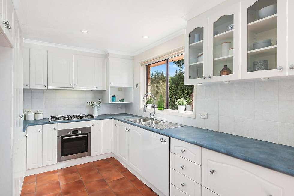 Second view of Homely house listing, 84 Shakespeare Crescent, Fraser ACT 2615
