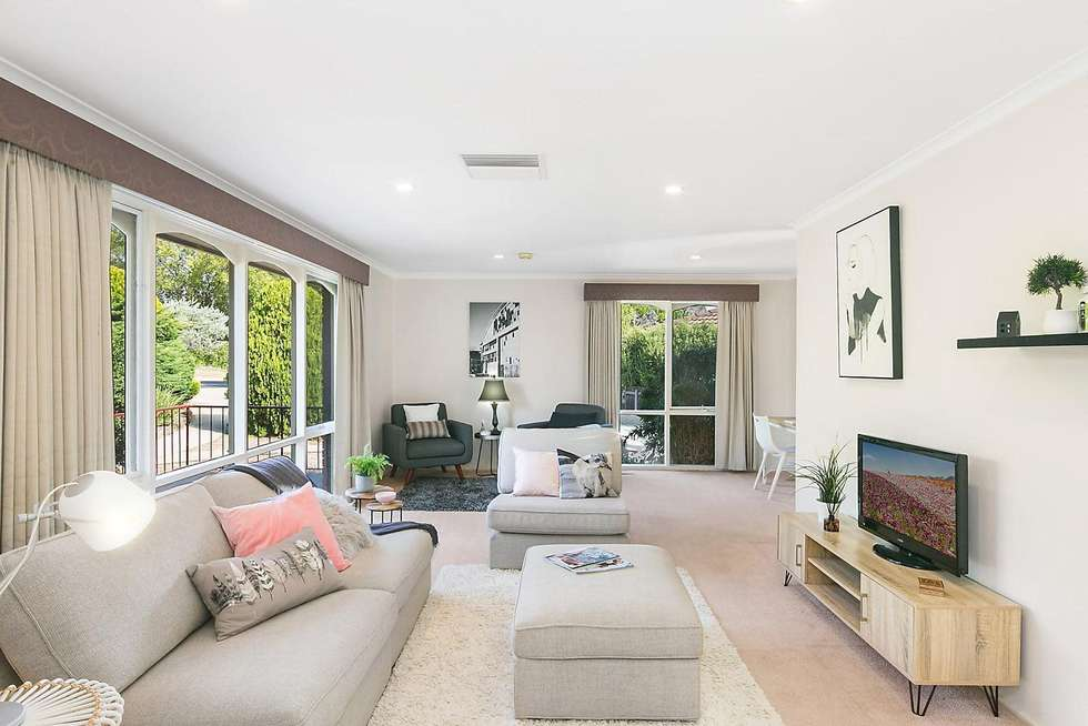 Fourth view of Homely house listing, 84 Shakespeare Crescent, Fraser ACT 2615
