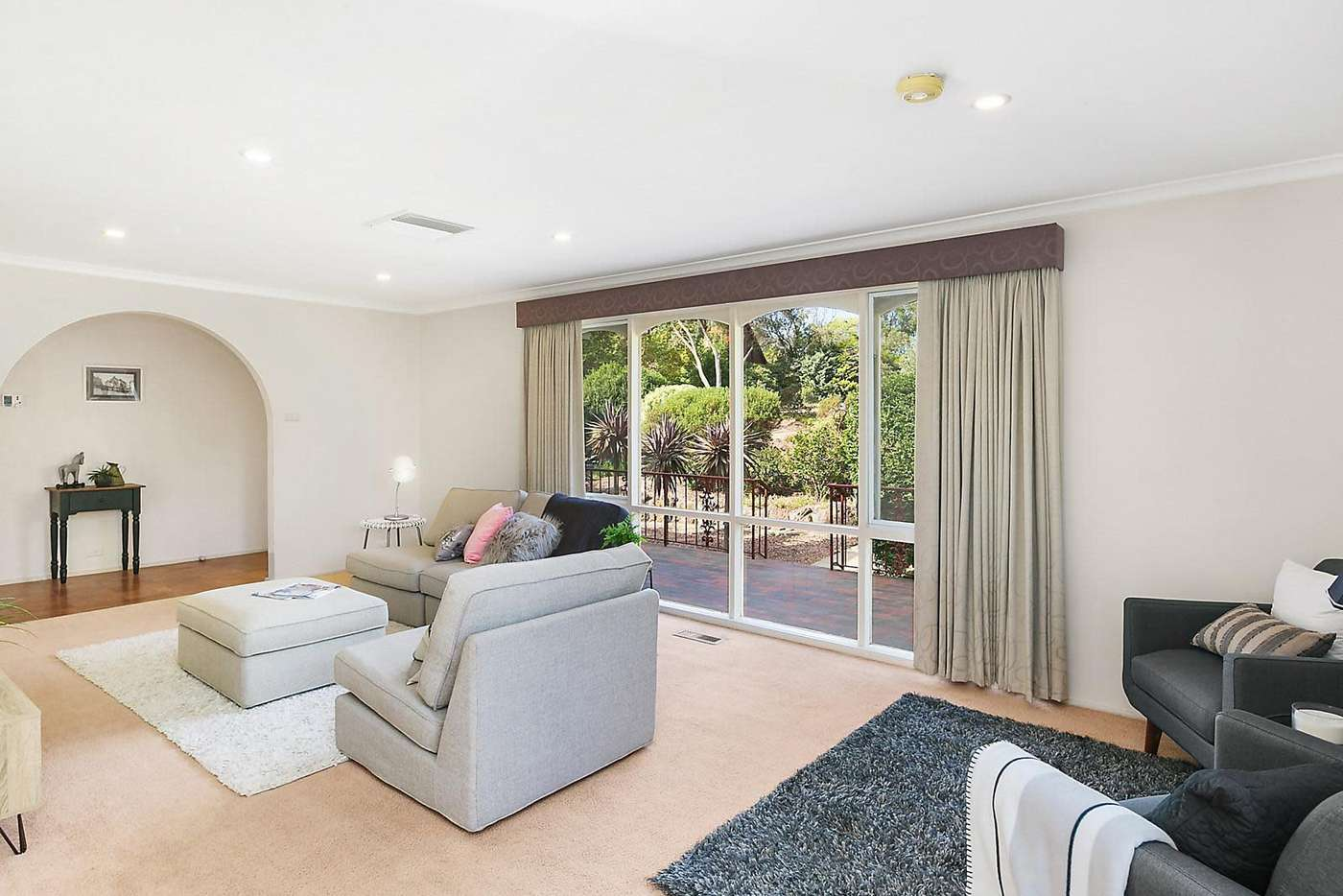Fifth view of Homely house listing, 84 Shakespeare Crescent, Fraser ACT 2615