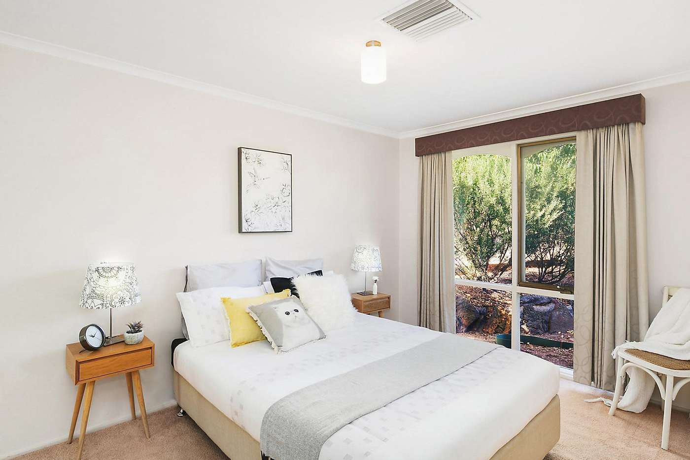 Sixth view of Homely house listing, 84 Shakespeare Crescent, Fraser ACT 2615