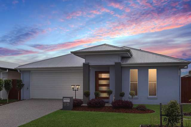 25 Adelaide Circuit, Caloundra West QLD 4551