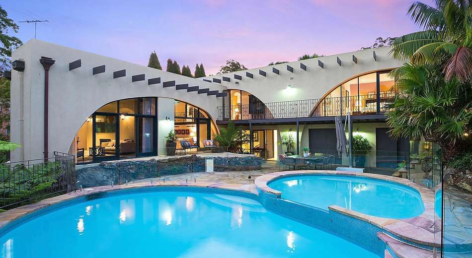 12 Emerstan Drive, Castle Cove NSW 2069