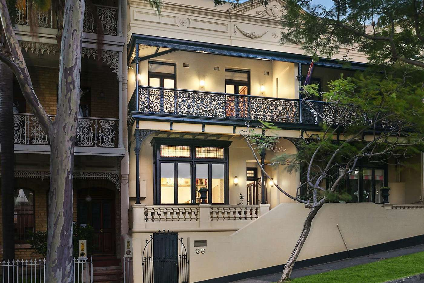 Main view of Homely house listing, 26 Arthur Street, Lavender Bay NSW 2060