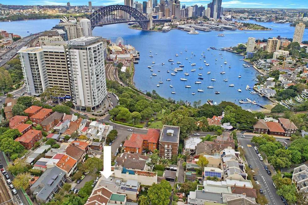 Second view of Homely house listing, 26 Arthur Street, Lavender Bay NSW 2060