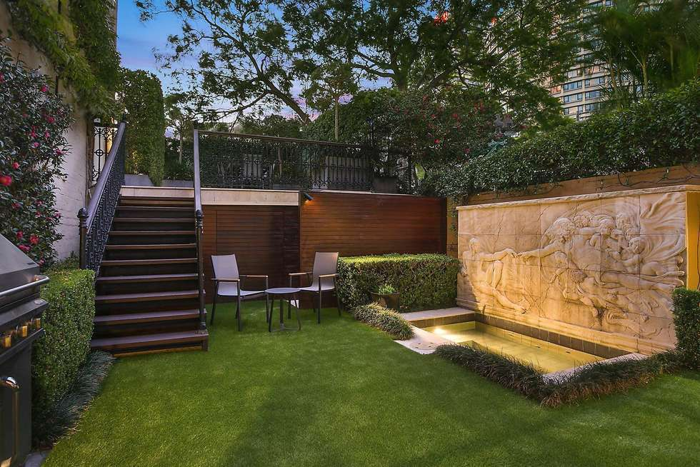 Third view of Homely house listing, 26 Arthur Street, Lavender Bay NSW 2060