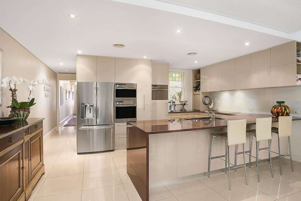 Fourth view of Homely house listing, 26 Arthur Street, Lavender Bay NSW 2060