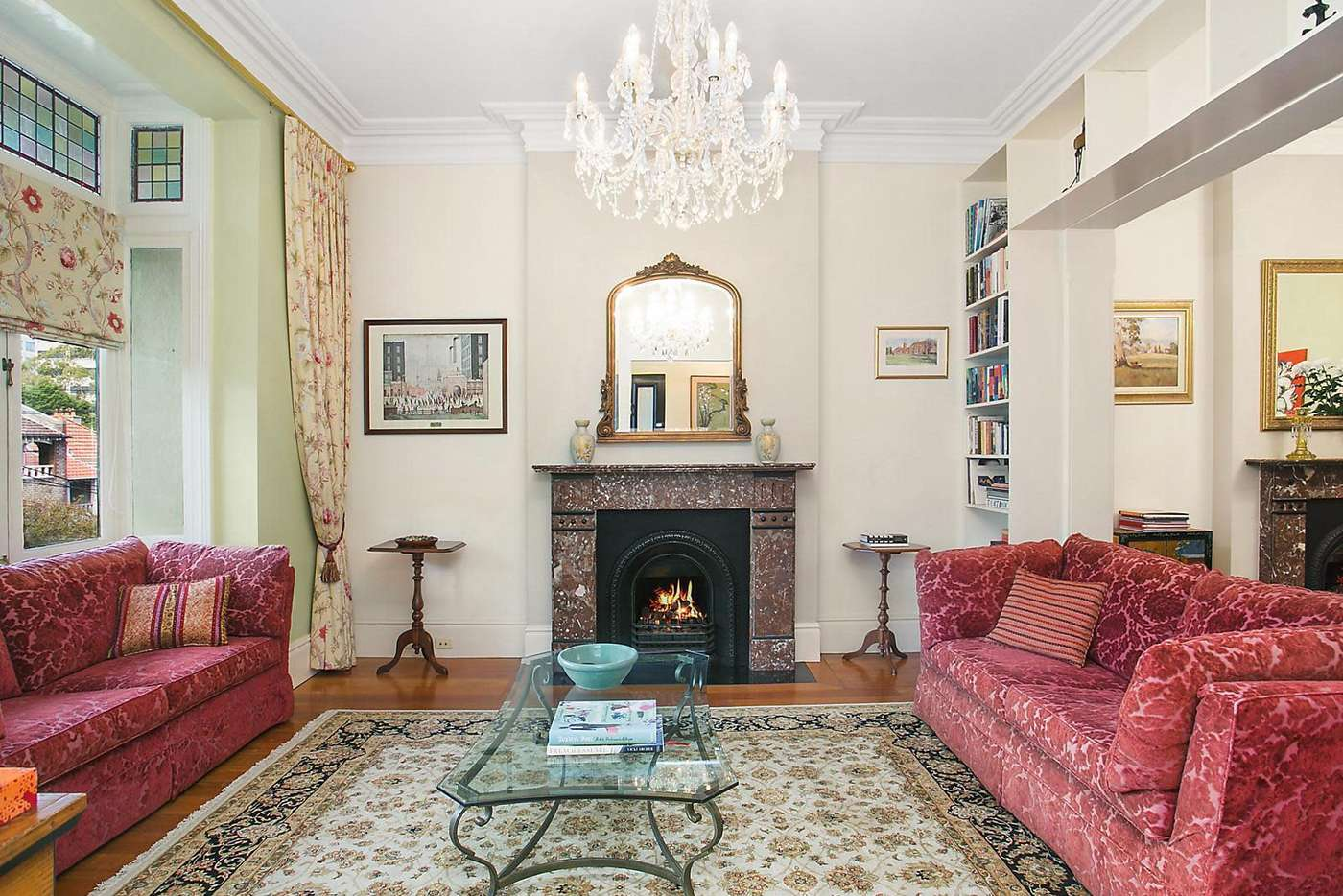 Fifth view of Homely house listing, 26 Arthur Street, Lavender Bay NSW 2060