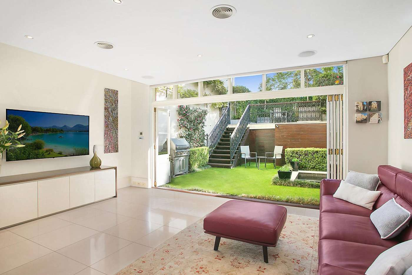 Sixth view of Homely house listing, 26 Arthur Street, Lavender Bay NSW 2060