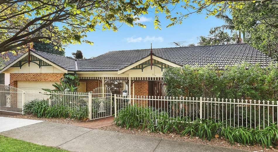 55A William Street, Roseville NSW 2069