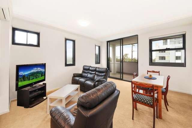 11/1 Werombi Road, Mount Colah NSW 2079