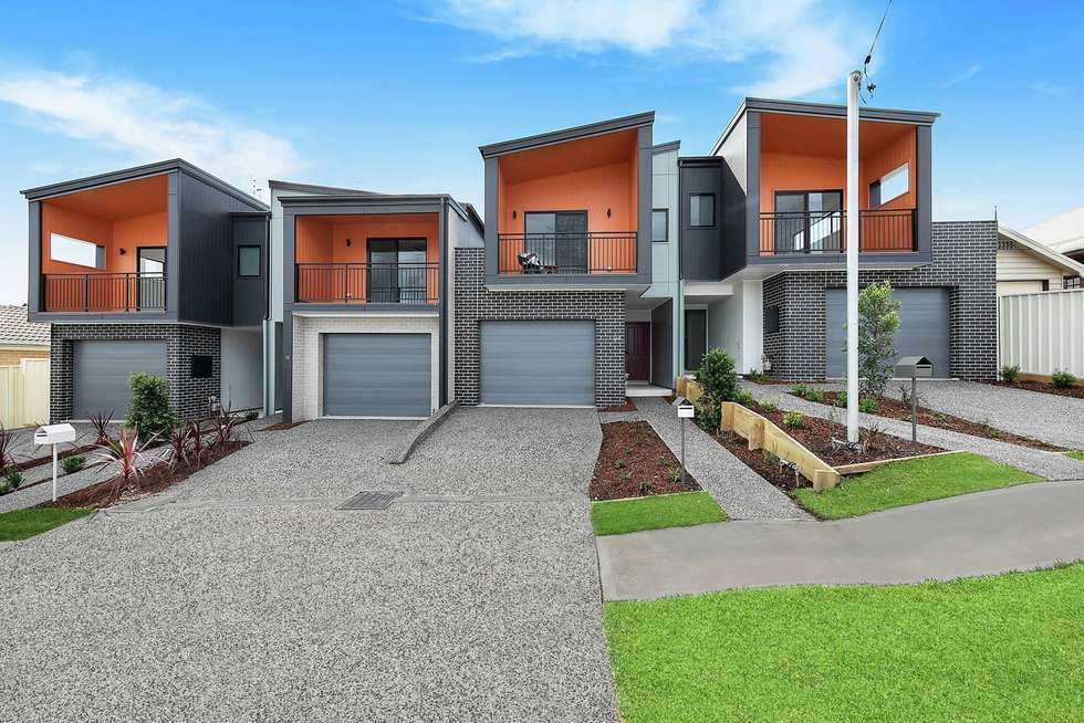 Second view of Homely townhouse listing, 36 Elder Street, Lambton NSW 2299