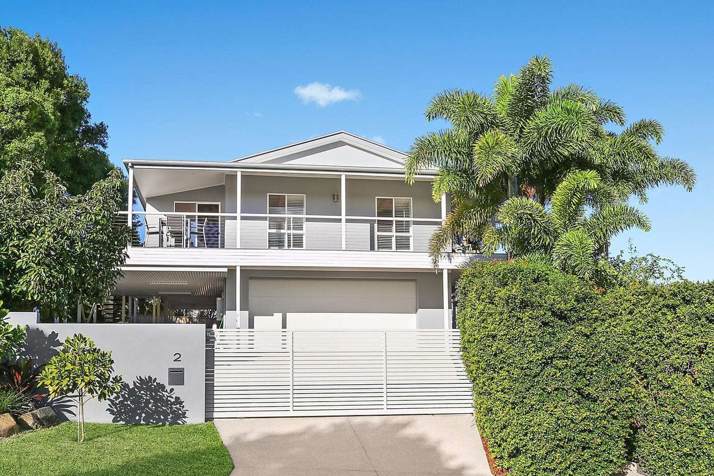 Main view of Homely house listing, 2 Banjora Place, Noosa Heads QLD 4567