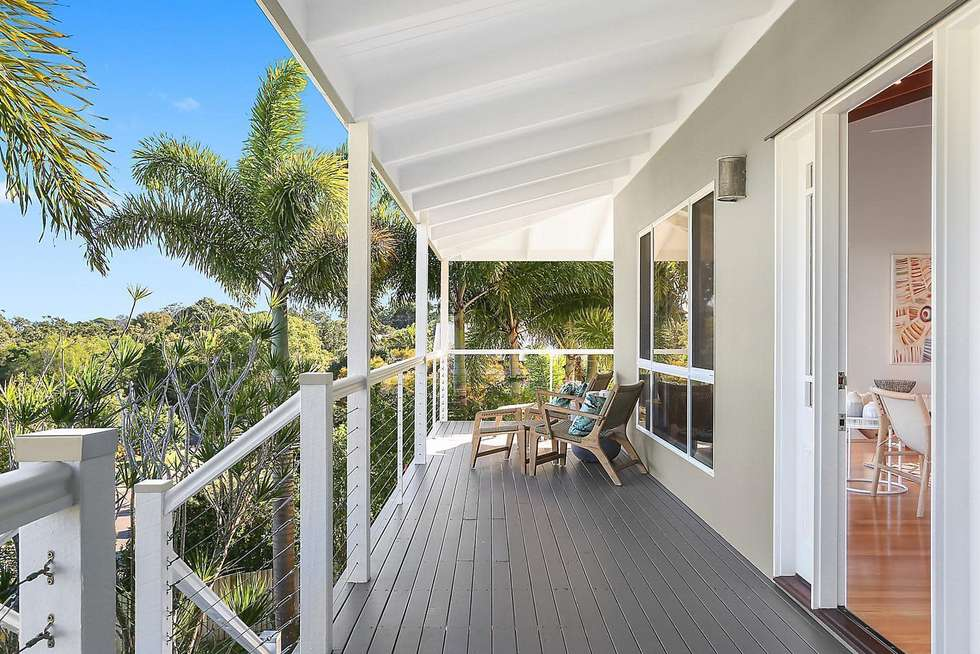 Second view of Homely house listing, 2 Banjora Place, Noosa Heads QLD 4567