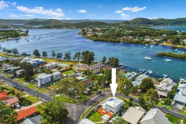 45 Shelly Beach Road, Empire Bay NSW 2257