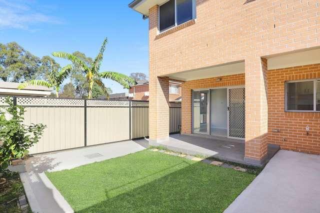 4/46 Earle Street, Doonside NSW 2767