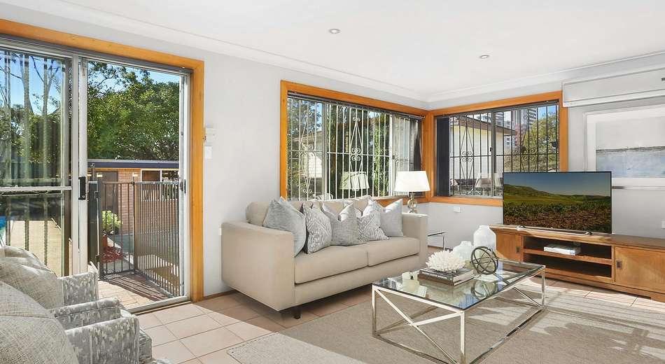 1 Zanco Road, Marsfield NSW 2122