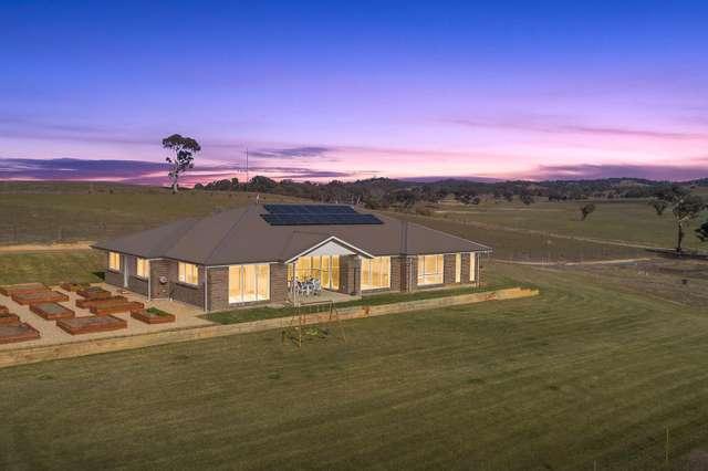 880 Back Creek Road, Gundaroo NSW 2620