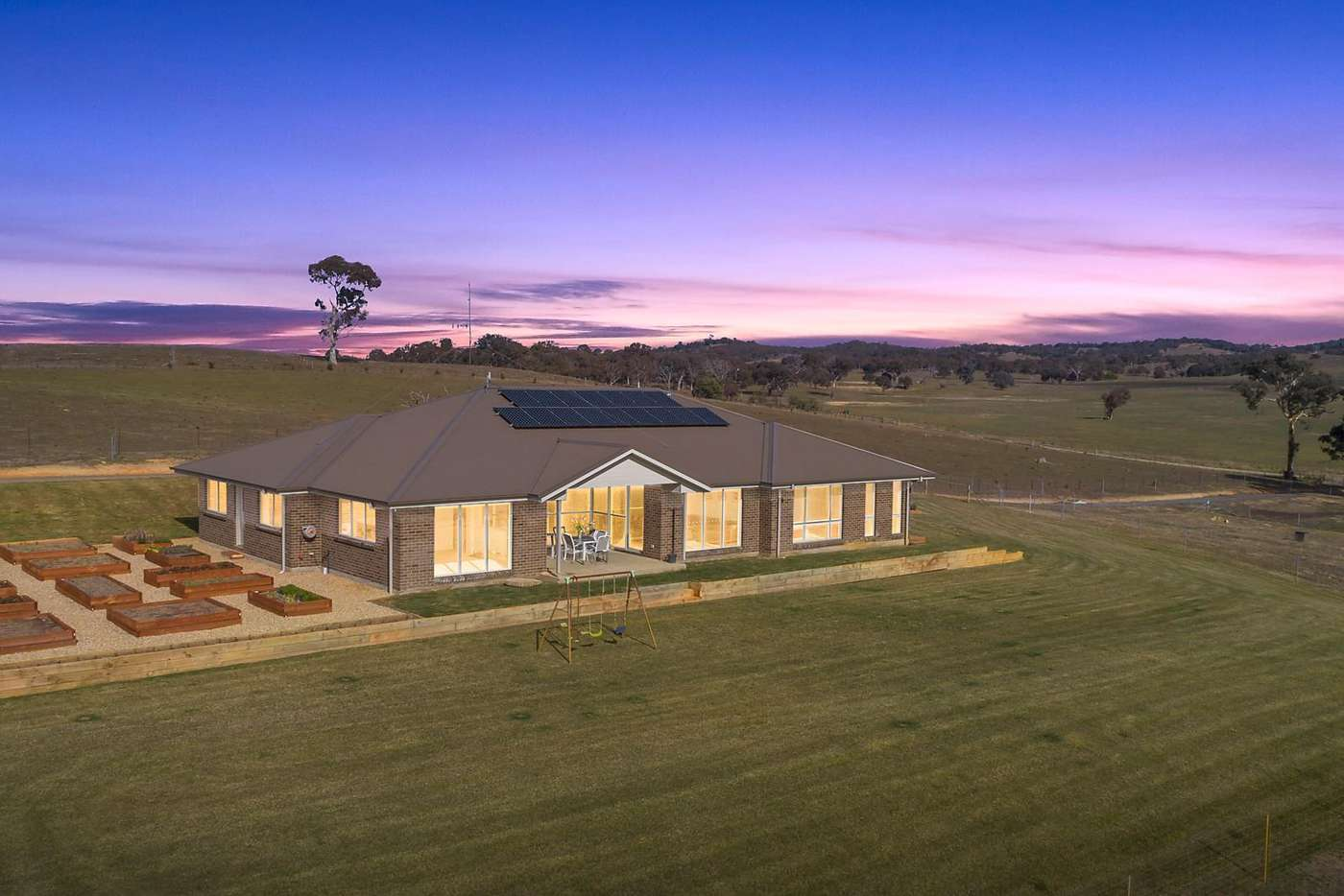 Main view of Homely house listing, 880 Back Creek Road, Gundaroo NSW 2620