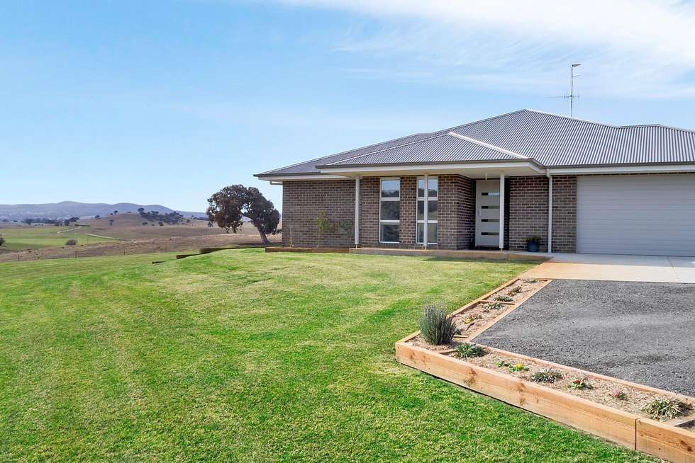 Second view of Homely house listing, 880 Back Creek Road, Gundaroo NSW 2620