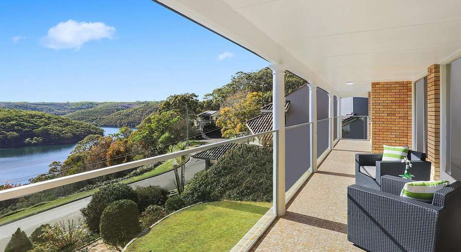 6 Willowie Road, Castle Cove NSW 2069