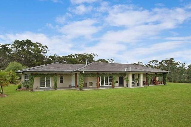 675 Dog Trap Road, Somersby NSW 2250