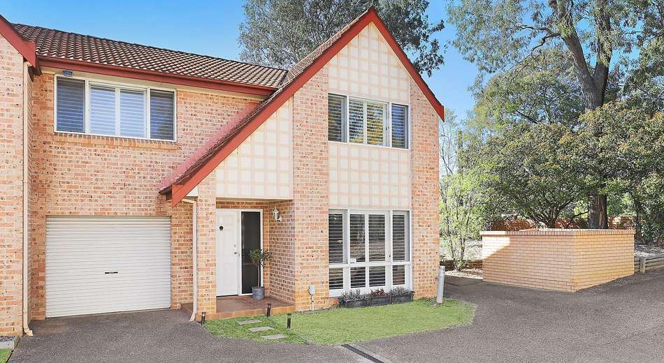 8/328 Seven Hills Road, Kings Langley NSW 2147