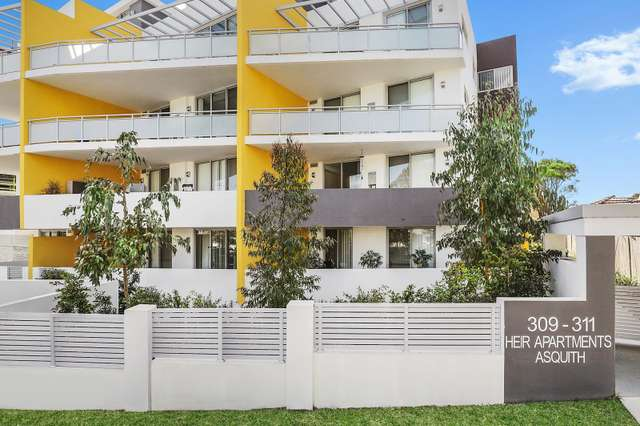 63/309 Peats Ferry Road, Asquith NSW 2077