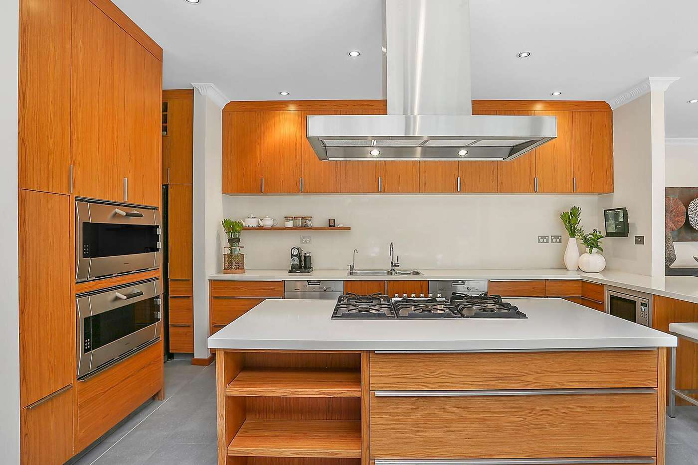 Fifth view of Homely house listing, 6 Coolong Road, Vaucluse NSW 2030