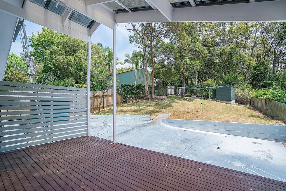 Fifth view of Homely house listing, 73 Jarrett Street, Kilaben Bay NSW 2283