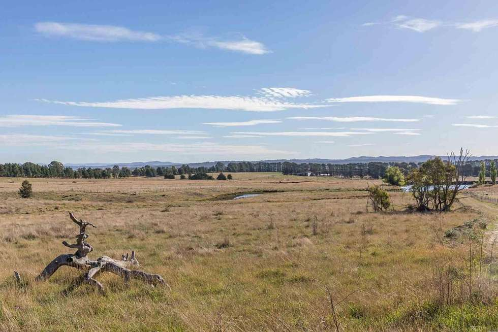 Second view of Homely residentialLand listing, 149 Dairy Creek Road, Gundaroo NSW 2620