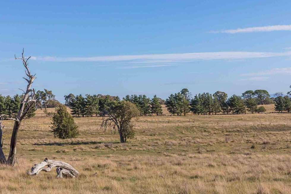 Fourth view of Homely residentialLand listing, 149 Dairy Creek Road, Gundaroo NSW 2620