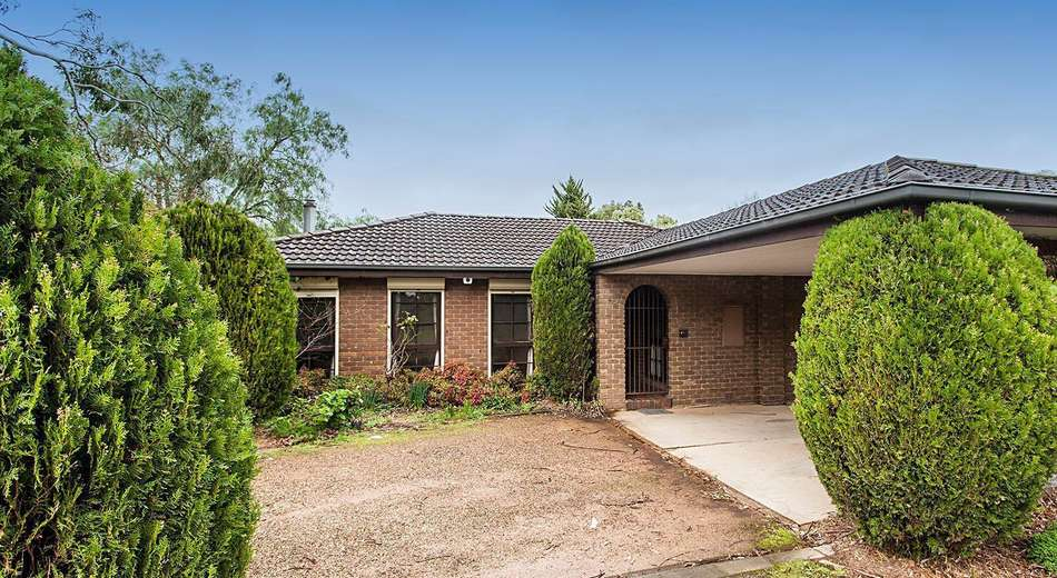 328 Mt Dandenong Road, Croydon VIC 3136