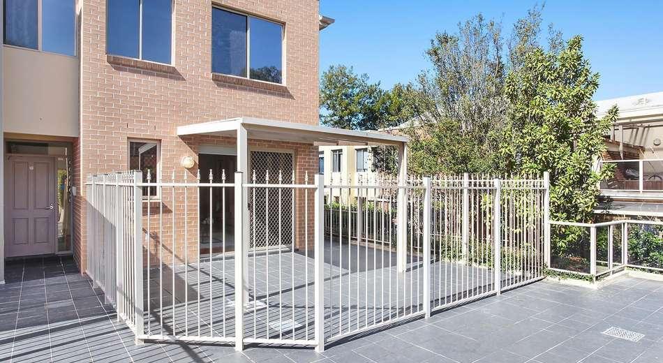 15/145 Balaclava Road, Marsfield NSW 2122