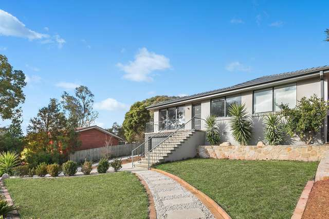 56a & 56b Daley Crescent, Fraser ACT 2615