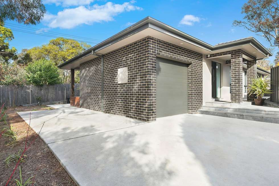 Second view of Homely house listing, 56a & 56b Daley Crescent, Fraser ACT 2615