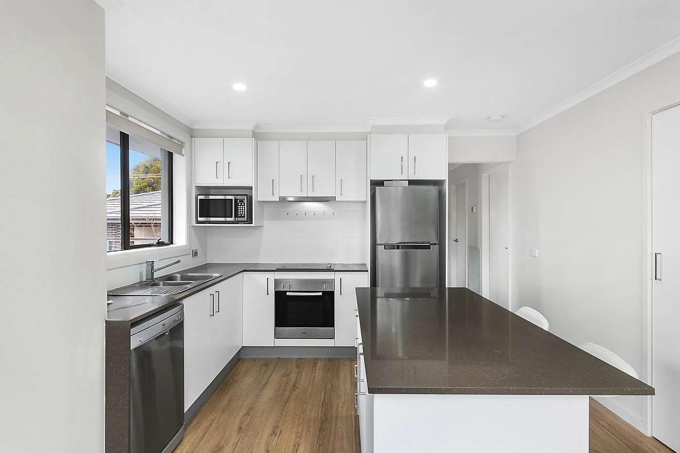 Sixth view of Homely house listing, 56a & 56b Daley Crescent, Fraser ACT 2615