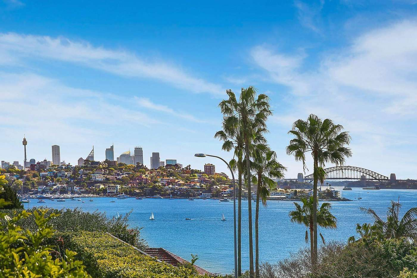 Main view of Homely apartment listing, 1/859 New South Head Road, Rose Bay NSW 2029
