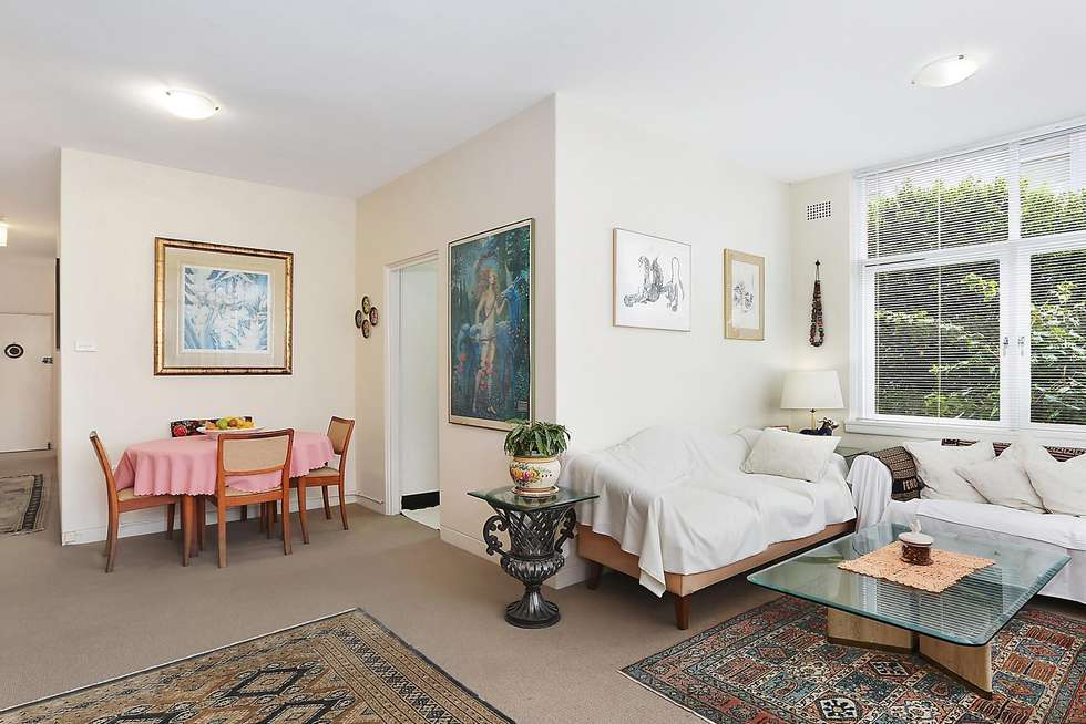 Second view of Homely apartment listing, 1/859 New South Head Road, Rose Bay NSW 2029