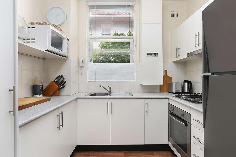 Third view of Homely apartment listing, 1/859 New South Head Road, Rose Bay NSW 2029