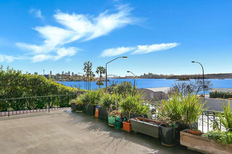 Fourth view of Homely apartment listing, 1/859 New South Head Road, Rose Bay NSW 2029