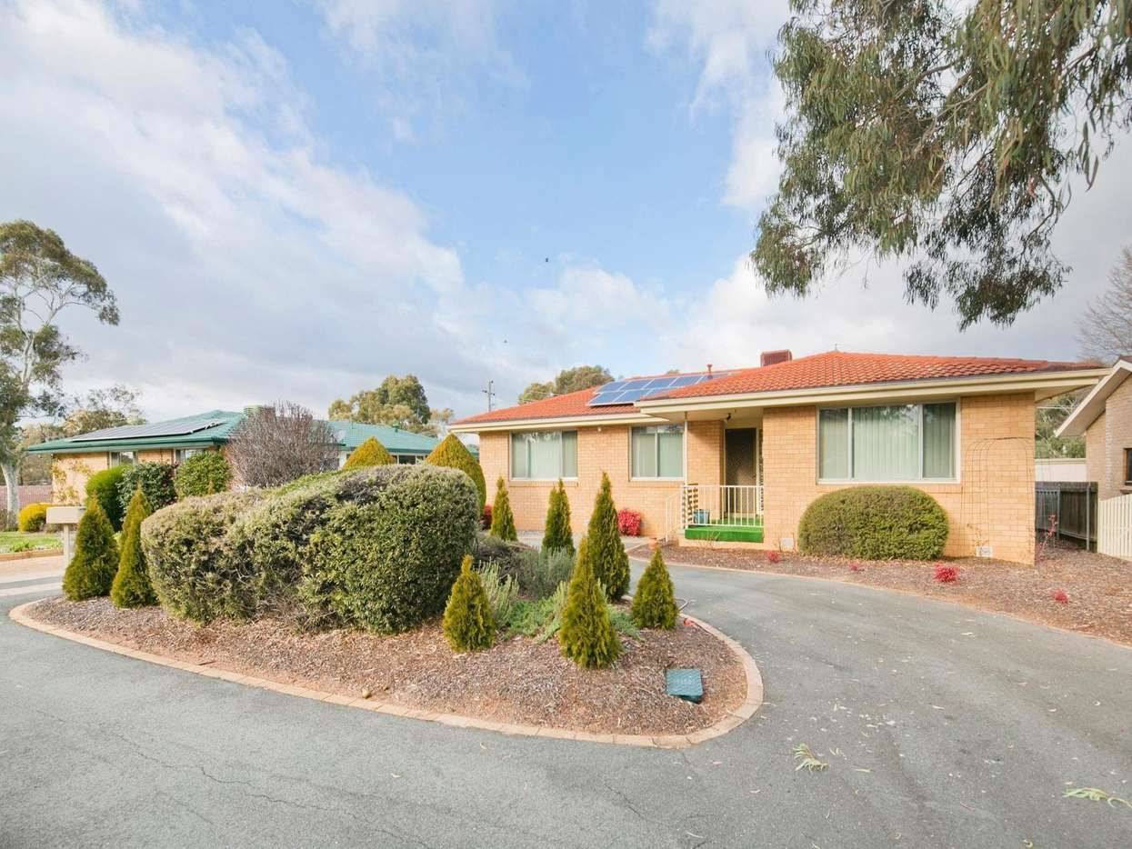 Main view of Homely house listing, 40 Ulm Place, Scullin, ACT 2614