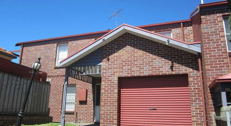 3/17 Alexandra Avenue, Geelong VIC 3220