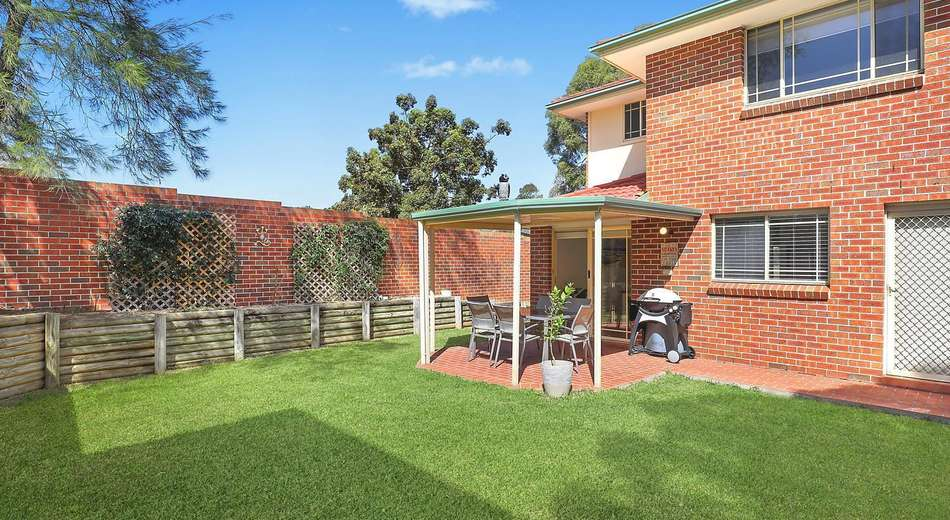 33 Pye Road, Quakers Hill NSW 2763
