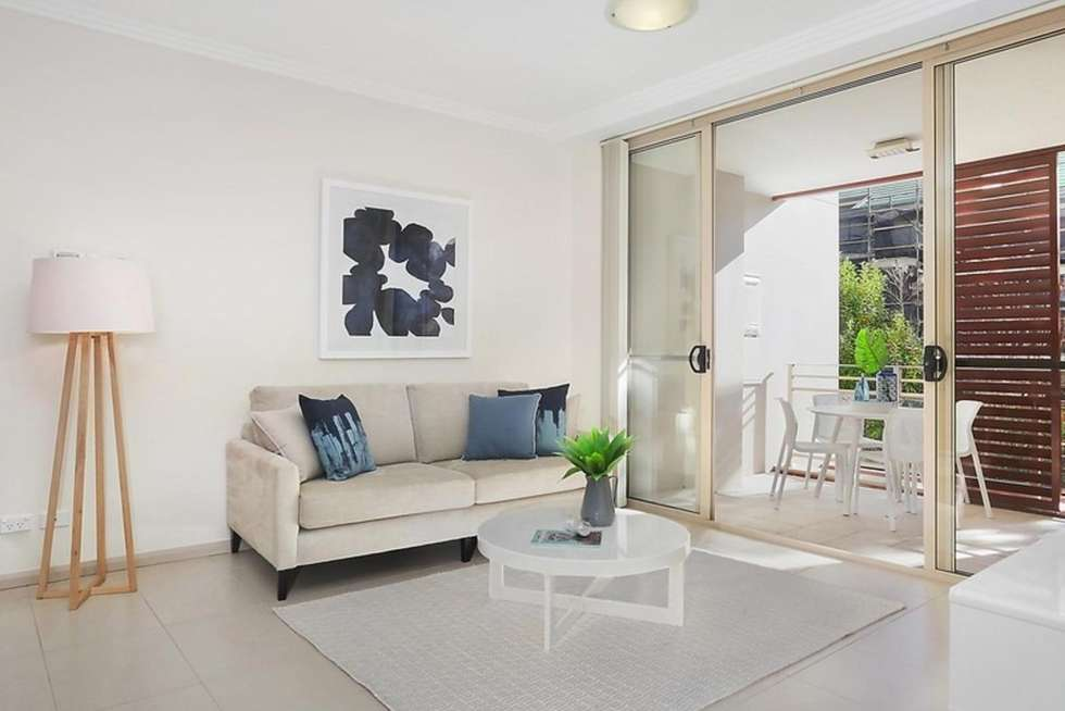 Second view of Homely apartment listing, 13/4 Bobbin Head Road, Pymble NSW 2073