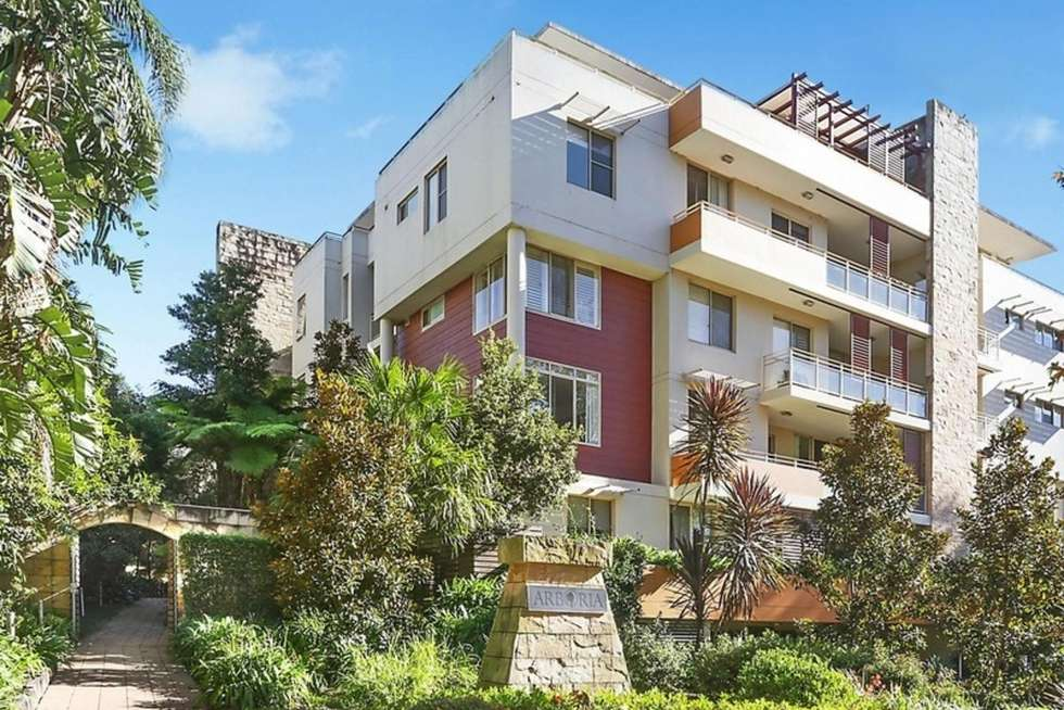 Fifth view of Homely apartment listing, 13/4 Bobbin Head Road, Pymble NSW 2073